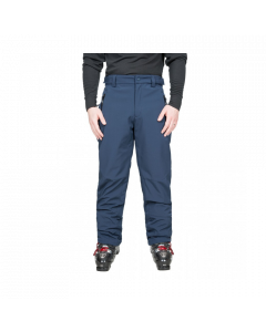 Trespass Westend Mens Ski Pants, Navy - save 20%