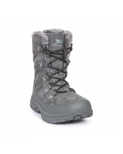 Trespass Zofia Snow Boots, Steel