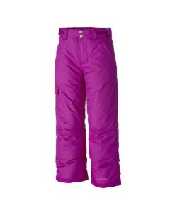 Columbia Bugaboo Ski Pants, Bright Plum - M only
