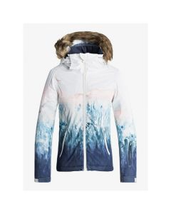 Jet Ski SE - Snow Jacket Bright White - Snowyvale ERGTJ03061 WBB7