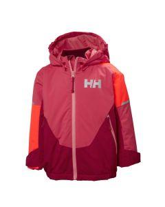 helly hansen ski jacket