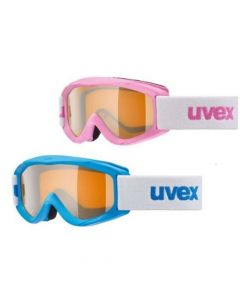UVEX Snowy Pro Infant Skiing Goggles - Age 1-3 years (2 colours)