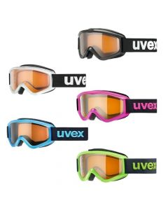 UVEX Speedy Pro Kids Skiing Goggles - Age 4-11 years (5 Colours)