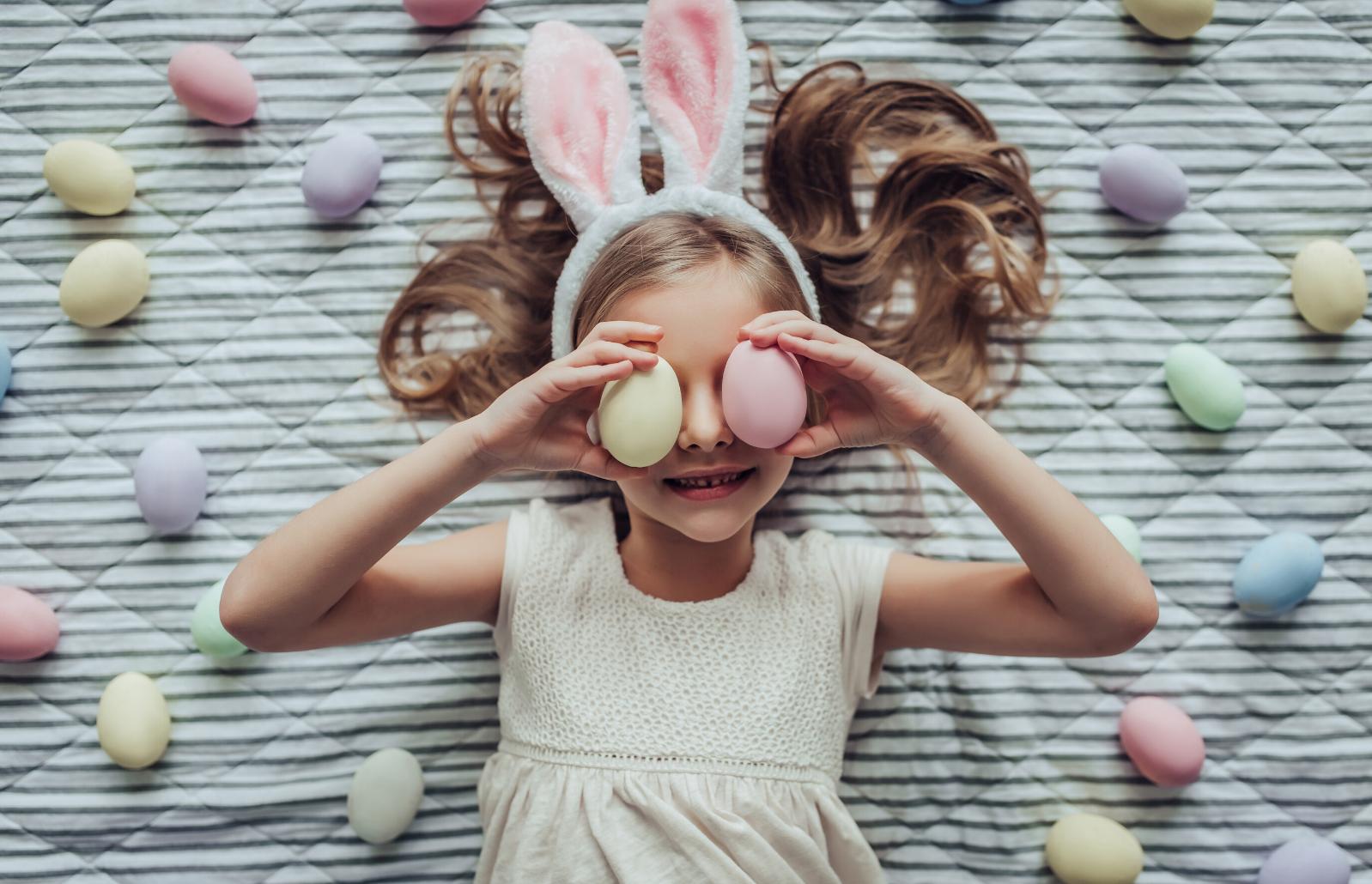 Easter Fun!