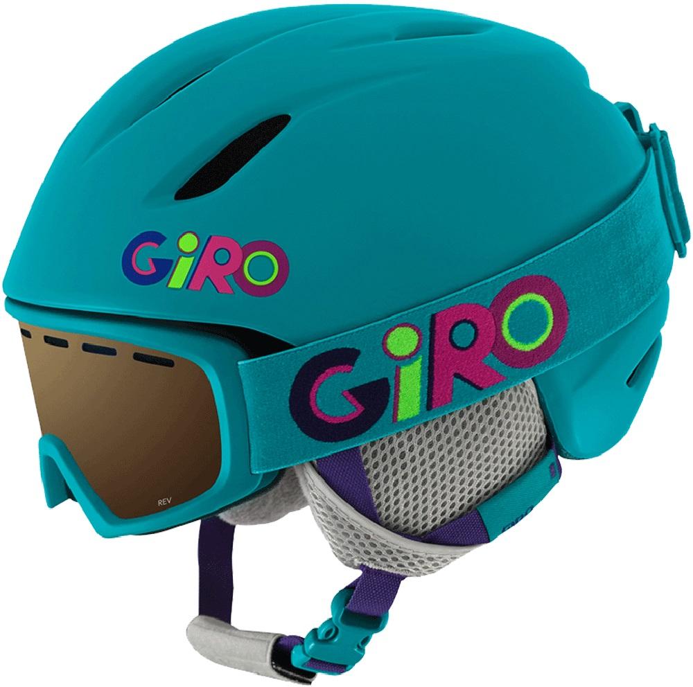 Ski Helmet Buying Guide – Ski Helmet Construction