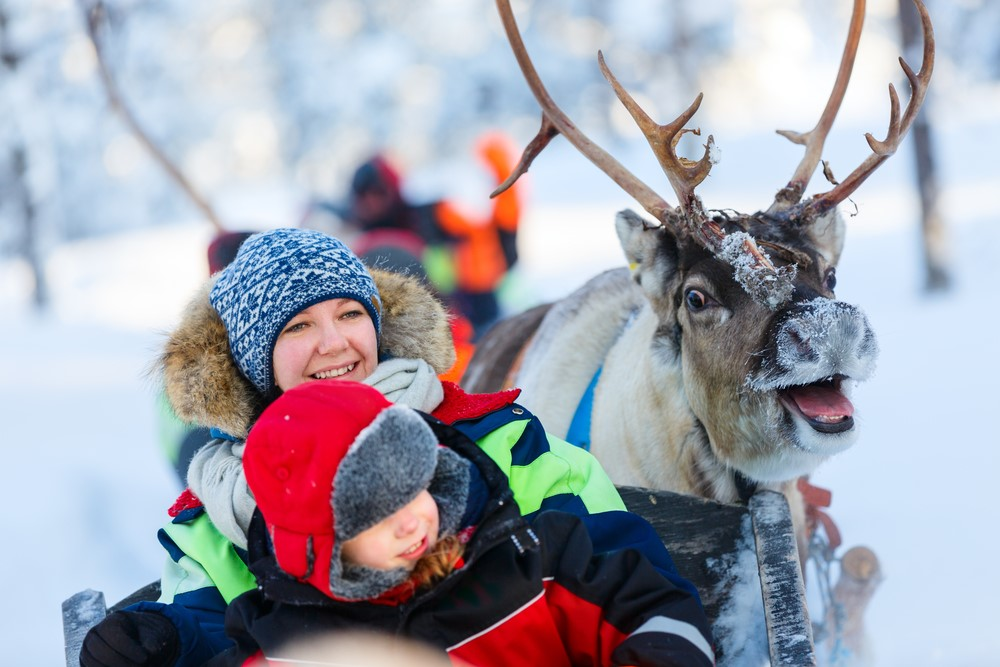 What to pack for a family trip to Lapland