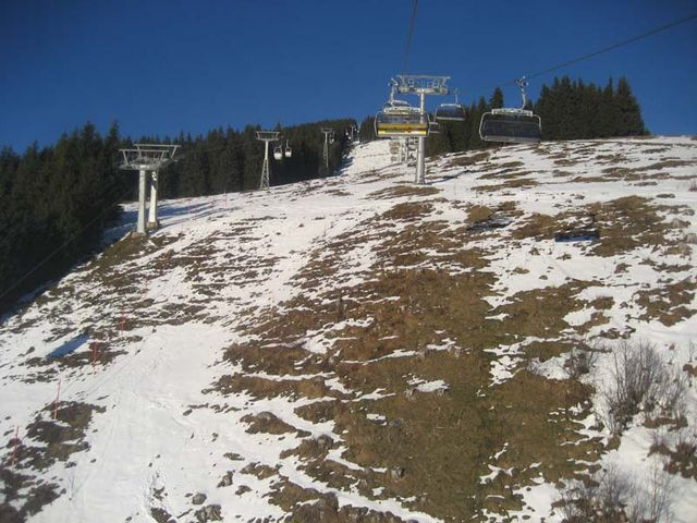 Late season skiing? recommended resorts