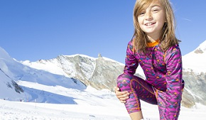 Best Thermals for Skiing
