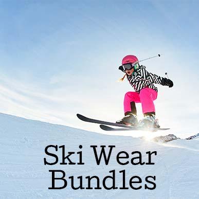 ski wear bundles