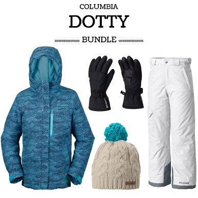 Little Skiers Bundles