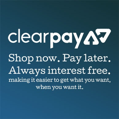 Pay in instalments Clearpay