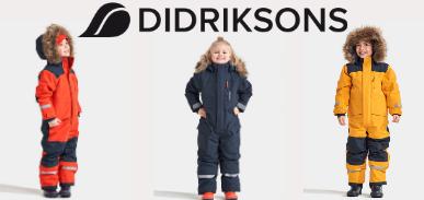 Didriksons