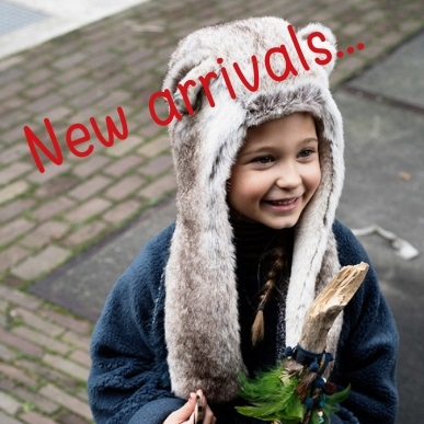 new arrivals at Little Skiers