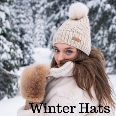 Barts Winter Hats
