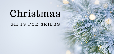 christmas gifts for skiers