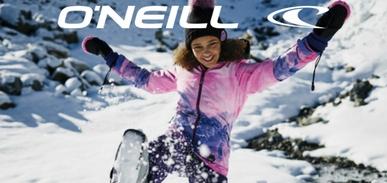 O'neill kids ski jackets
