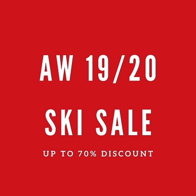 Little Skiers Sale