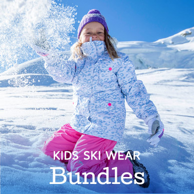 Find great deals on eBay for kids ski clothes. Shop with confidence.