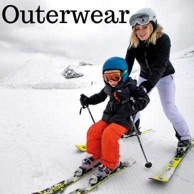 ski wear for kids
