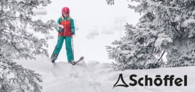 schoffel kids ski wear