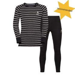 odlo thermals for skiing